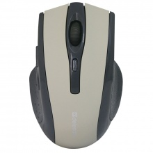 Defender Accura MM-665 (gray), Myš bezdrátová