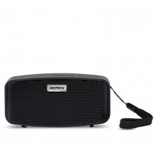REMAX RM-M1 Black, Portable Bluetooth Speaker