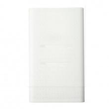 Xiaomi silikonové pouzdro pro 10000 mAh white