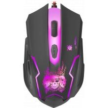 Defender Skull GM-180L, Herní optická myš