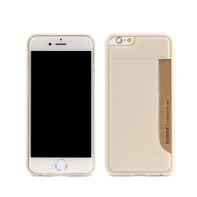 REMAX Carnot White, for iPhone 6/6s