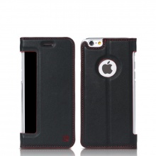 REMAX Oh case black, for iPhone 6/6s