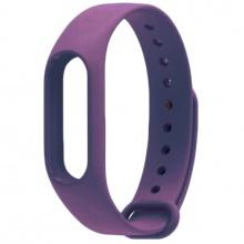 Xiaomi Mi Band 2 náramek purple