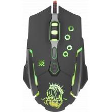 Defender Killer GM-170L, Herní optická myš