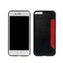REMAX Carnot Black, for iPhone 6+/6s+