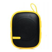REMAX X2 Yellow, Outdoor Speaker 1.0 Bluetooth