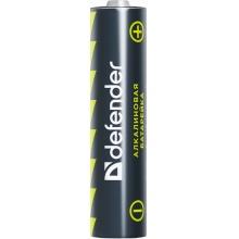 Defender LR03-4F, Baterie AAA