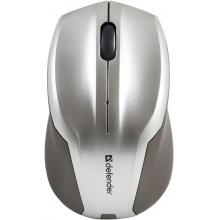 Defender Optimum MM-165 Nano, Myš drátová