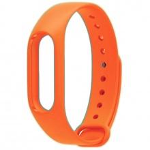 Xiaomi Mi Band 2 náramek orange