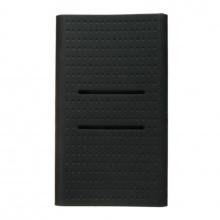 Xiaomi silikonové pouzdro pro 10000 mAh USB-C black