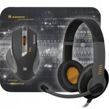 Defender Warhead MP-1500  + 3% sleva pro registrované zákazníky