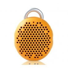 REMAX RB-X1 Yellow, Dragon Ball Speaker 1.0 Bluetooth