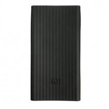 Xiaomi silikonové pouzdro pro 20000 mAh black