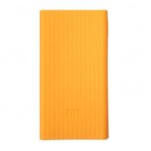 Xiaomi silikonové pouzdro pro 20000 mAh orange