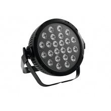 Futurelight LED reflektor Slim PAR 24x3W TCL, DMX