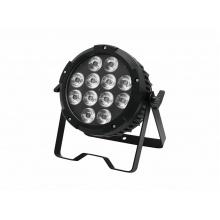 Futurelight PRO Slim PAR 12x10W HCL RGBAW+UV, DMX, podlahový reflektor