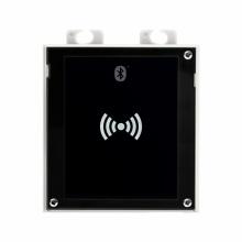 ATEUS-9155082 2N® IP Verso, rozšiřující modul Bluetooth a čtečky RFID 13,56 MHz+125 kHz, NFC, UID