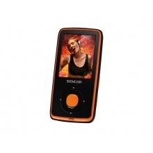 Přehrávač MP3/MP4 SENCOR SFP 6270 OR 8GB
