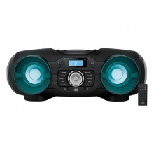 Rádio s CD/MP3/USB/BT SENCOR SPT 5800