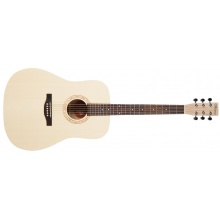 NORMAN Expedition Natural Solid Spruce SG