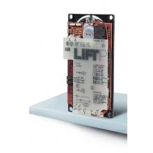 ATEUS-920640 2N LiftIP, výtahový VoIP komunikátor, kabinová hláska, COP verze, reproduktor a mikrofon na desce