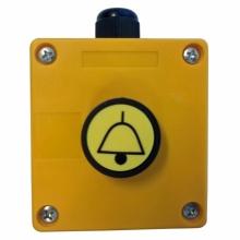 ATEUS-918690E 2N Lift8, externí tlačítko