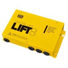 ATEUS-918600 2N Lift8, centrální jednotka bez linkového rozhraní