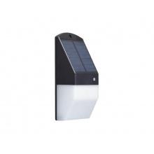Svítidlo solární LED IMMAX 08436L s čidlem 1.2W venkovní