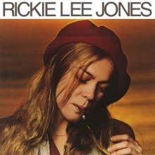 LP Rickie Lee Jones - Rickie Lee Jones