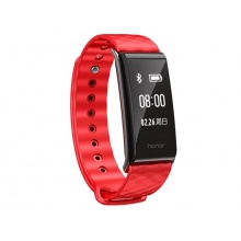 Náramek HUAWEI COLOR BAND A2 RED