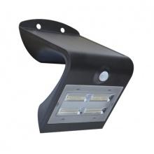 Svítidlo solární LED IMMAX 08427L s čidlem 3.2W venkovní