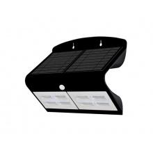 Svítidlo solární LED IMMAX 08430L s čidlem 6.8W venkovní