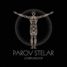 LP Parov Stelar - Live@Pukkelpop