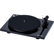 Pro-Ject Essential III RecordMaster + OM10