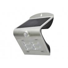 Svítidlo solární LED IMMAX 08425L s čidlem 2W venkovní