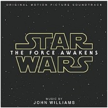 LP Star Wars - The Force Awakens