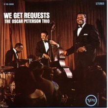 LP The Oscar Peterson Trio - We Get Requests