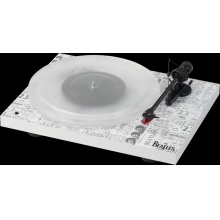 Pro-Ject Debut Carbon Esprit SB DC The Beatles 1964 Edition +2M-RED
