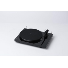 Pro-Ject Debut RecordMaster Piano + OM 10