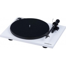 Pro-Ject Essential III Phono + OM10