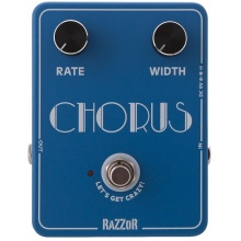 RAZZOR Chorus
