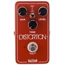 RAZZOR Distortion