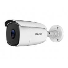 DS-2CE18U8T-IT3/28 - 4K Ultra-Low Light kamera TurboHD; WDR+EXIR; IP67; obj. 2,8mm