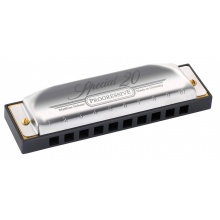 HOHNER Special 20 Country Tuning F#-major