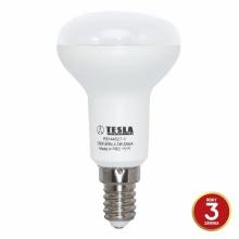 R5140530-4 Tesla - LED žárovka Reflektor R50, E14, 5W, 230V, 345lm, 15 000h, 3000K teplá bílá, 120°