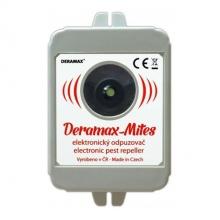 Odpuzovač roztočů DERAMAX MITES