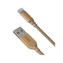 Kabel USB - Lightning 1m YENKEE YCU 611 GD