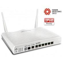 DrayTek Vigor 2860n VDSL2/ADSL2+ AnnexB router