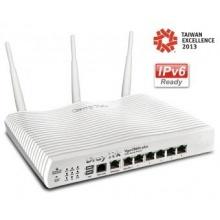 DrayTek Vigor2860Vn-plus VDSL2/ADSL2+ AnnexB Router
