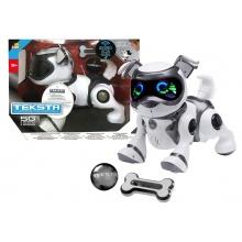 Teksta Robotické štěně ovládané hlasem (od 4 let)